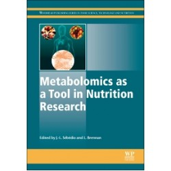 Metabolomics as a Tool in Nutrition Research 1E