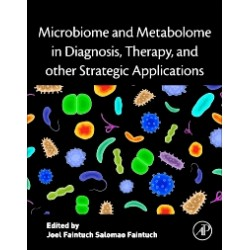 Microbiome and Metabolome in Diagnosis, Therapy, and other Strategic Applications