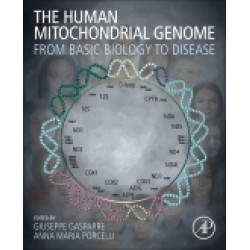 The Human Mitochondrial Genome, From Basic Biology to Disease