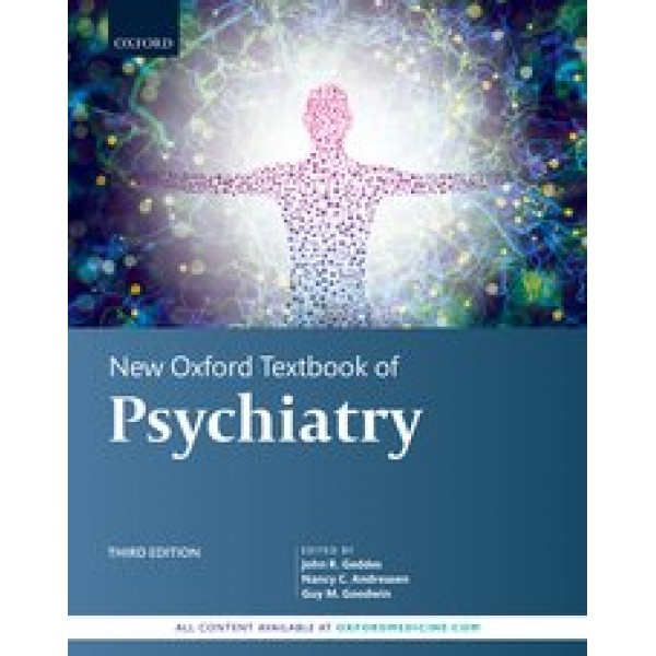 New Oxford Textbook of Psychiatry  3rd Edition