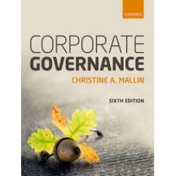 Corporate Governance  6th Edition