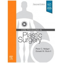 Core Procedures in Plastic Surgery, 2nd Edition