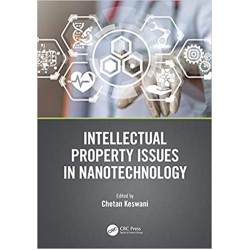 Intellectual Property Issues in Nanotechnology 1st Edition