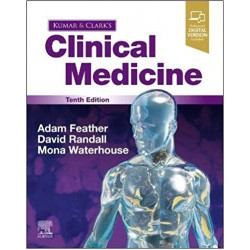 Kumar and Clark's Clinical Medicine, 11th Edition