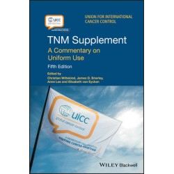 TNM Supplement: A Commentary on Uniform Use, 5th Edition