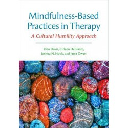 Mindfulness-Based Practices in Therapy - A Cultural Humility Approach