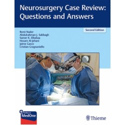 Neurosurgery Case Review: Questions and Answers