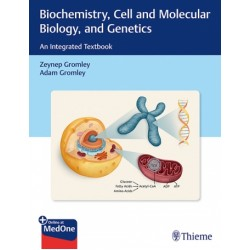 Biochemistry, Cell and Molecular Biology, and Genetics