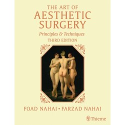 The Art of Aesthetic Surgery, Three Volume Set, 3rd Edition