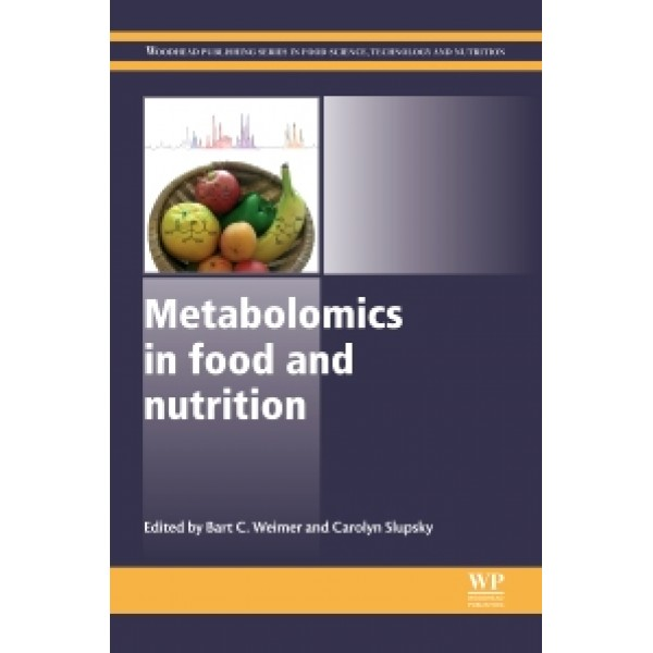 Metabolomics in Food and Nutrition 1E