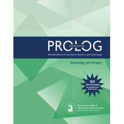 PROLOG: Gynecology and Surgery, 8th Edition