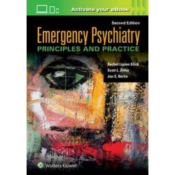 Emergency Psychiatry: Principles and Practice 2nd edition