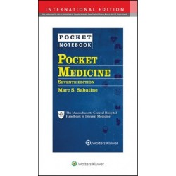 Pocket Medicine 7th ed.