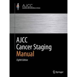 AJCC Cancer Staging Manual 8E