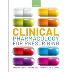 Clinical Pharmacology for Prescribing