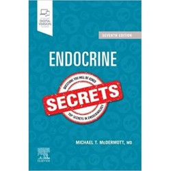 Endocrine Secrets, 7th Edition