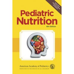 Pediatric Nutrition 8th Edition