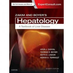Zakim and Boyer's Hepatology, 7th Edition