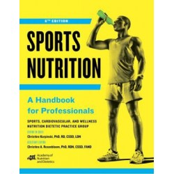 Sports Nutrition A Handbook for Professionals 6th Edition