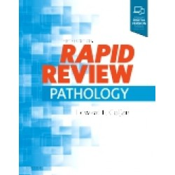 Rapid Review Pathology, 5th Edition