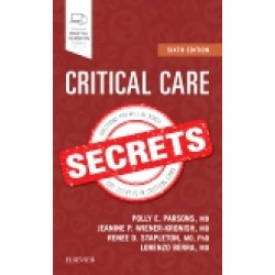 Critical Care Secrets, 6th Edition