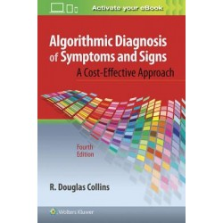 Algorithmic Diagnosis of Symptoms and Signs, 4e