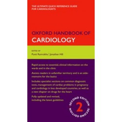 Oxford Handbook of Cardiology  Second Edition