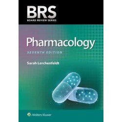 BRS Pharmacology 7th edition Board Review Series
