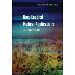 Nano-Enabled Medical Applications 1st Edition