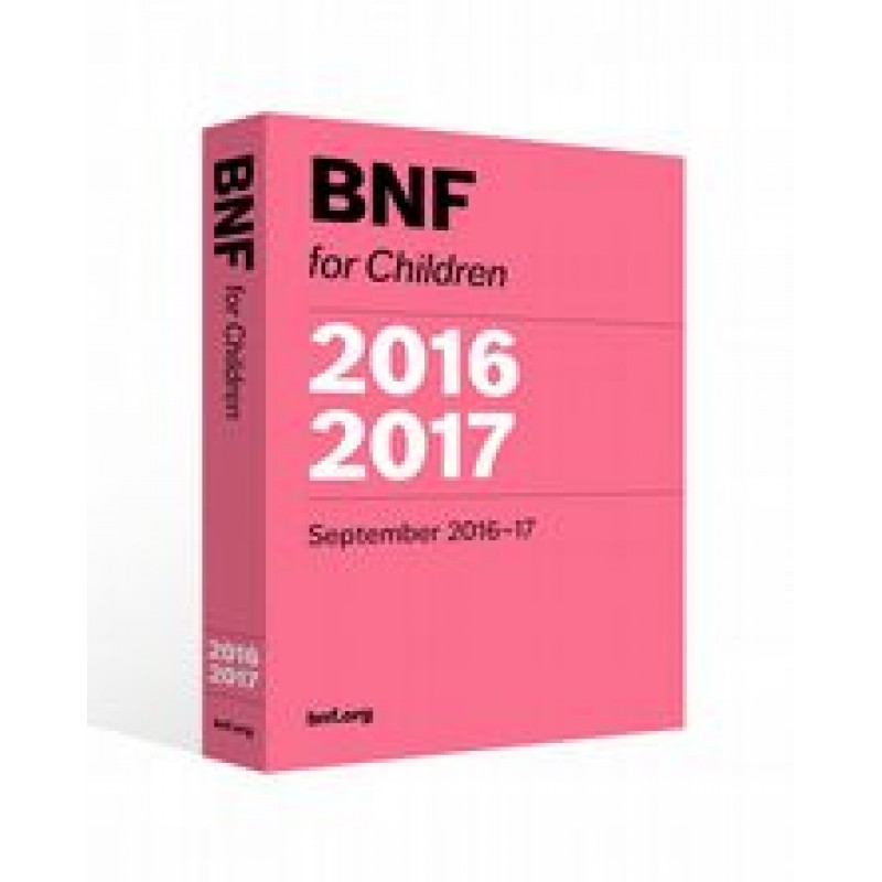 Bnf Pharmacy Book