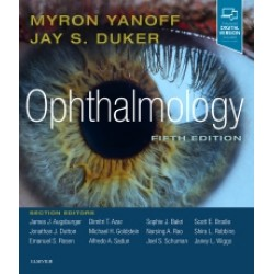 Yanoff, Ophthalmology 5th Edition
