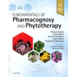 Fundamentals of Pharmacognosy and Phytotherapy, 3rd Edition