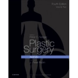 Plastic Surgery, 4th Edition Volume 2: Aesthetic Surgery