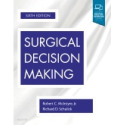 Surgical Decision Making, 6th Edition