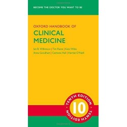 Oxford Handbook of Clinical Medicine, 10th ed