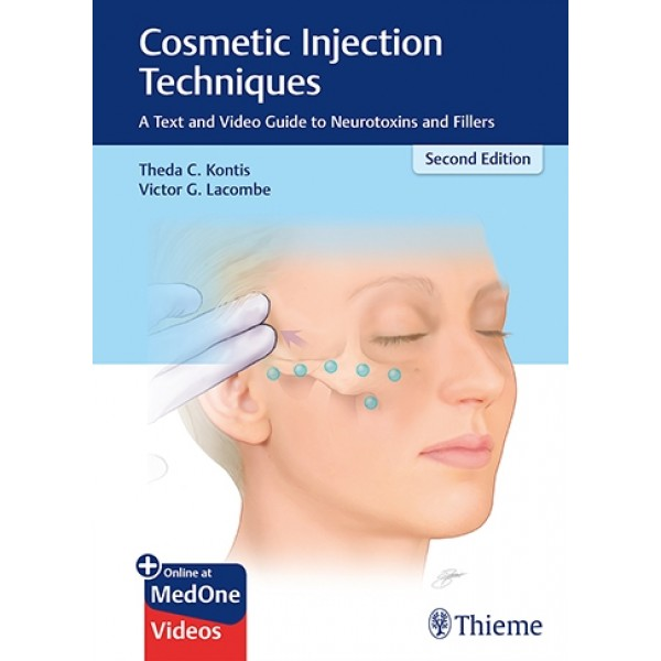 Cosmetic Injection Techniques