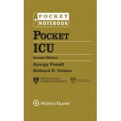 Pocket ICU, 2e