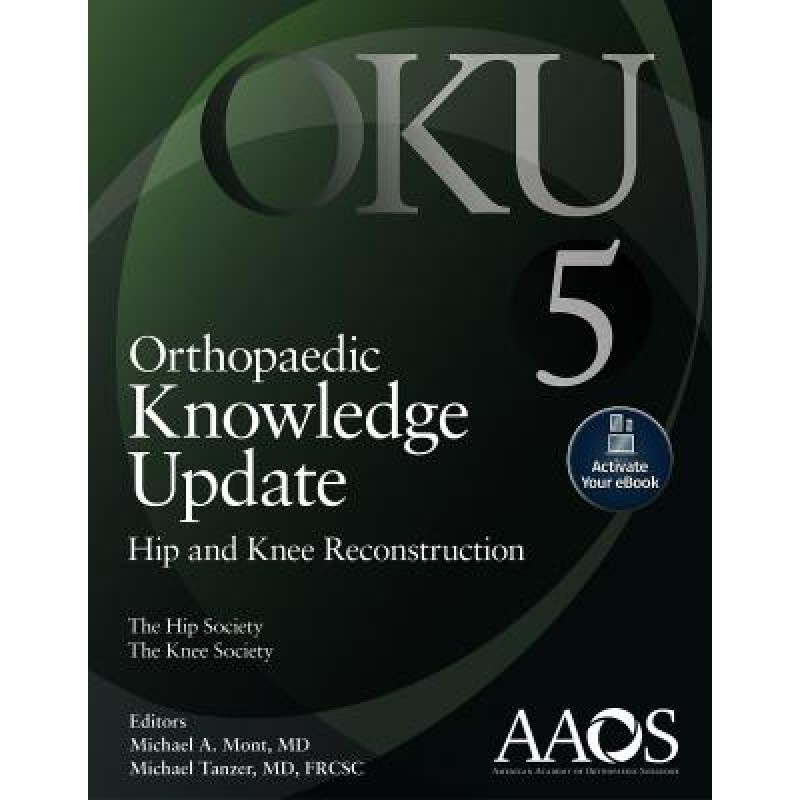 Aaos Comprehensive Orthopaedic Review Ebook