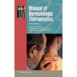Manual of Dermatologic Therapeutics, 8e