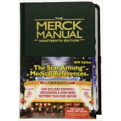 The Merck Manual of Diagnosis and Therapy, 19th Edition