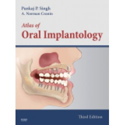 Atlas of Oral Implantology, 3rd Edition