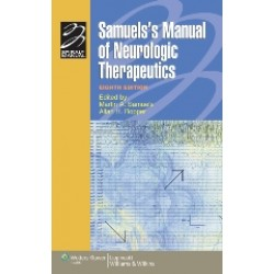 Manual of Neurologic Therapeutics , 8/e