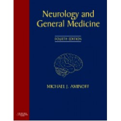 Neurology and General Medicine, 4th Edition Expert Consult - Online and Print