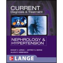 Current Essentials of Diagnosis  andTreatment in Nephrology  and Hypertension