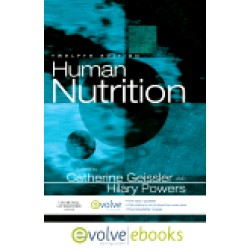 Human Nutrition Text and Evolve eBooks Package, 12th Edition