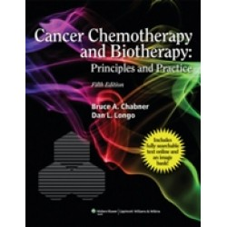 Cancer Chemotherapy and Biotherapy , 5/e